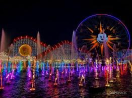 Disneyland After Dark- Pixar Nite-61