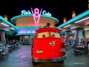 Disneyland After Dark- Pixar Nite-7