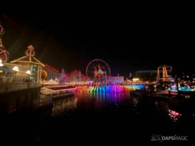 Disneyland After Dark- Pixar Nite-79