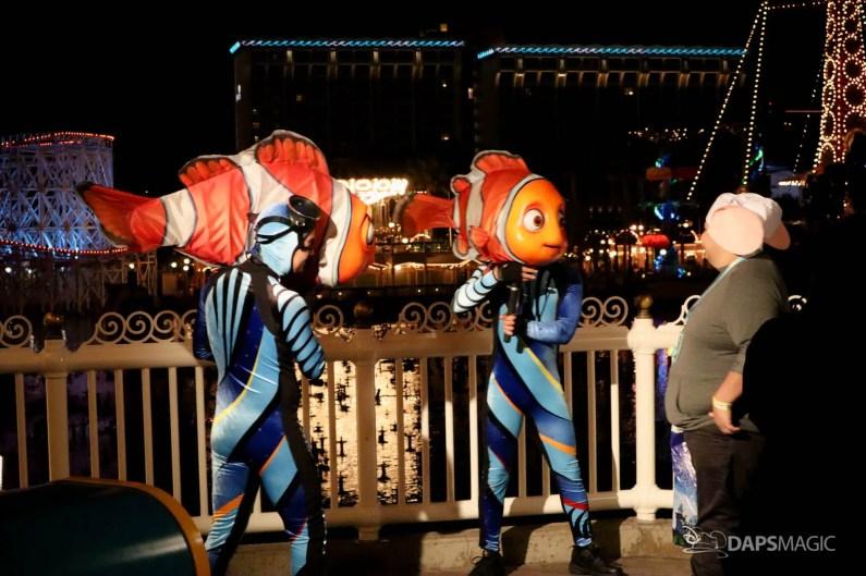 Disneyland After Dark- Pixar Nite-90