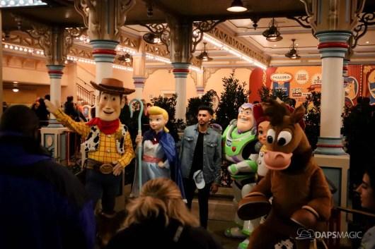 Disneyland After Dark- Pixar Nite-92