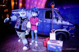 Disneyland After Dark- Pixar Nite-94
