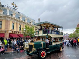 Disneyland Resort Last Day Open in March