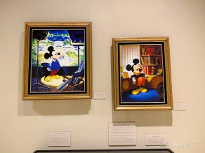 Inside the Walt Disney Archives: 50 Years of Preserve the Magic