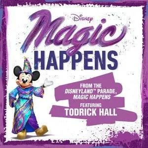 Magic Happens Todrick Hall