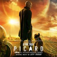 Star Trek: Picard Season One Soundtrack