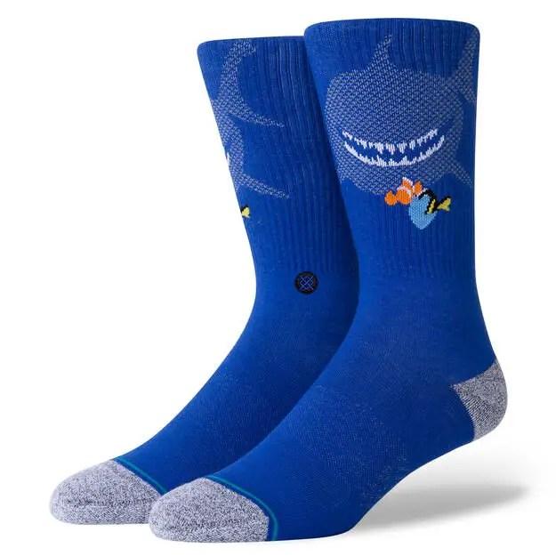 Stance Finding Nemo Socks