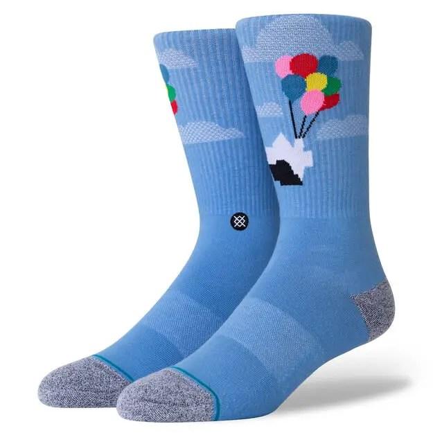 Stance Up Socks