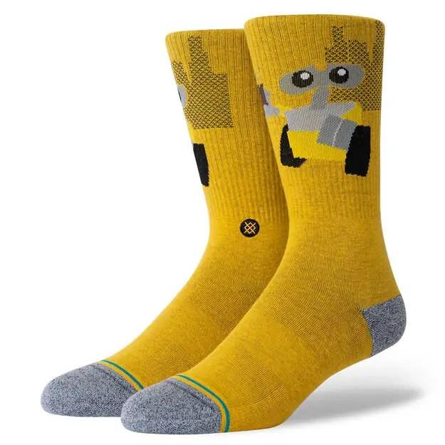 Stance Wall-E Socks
