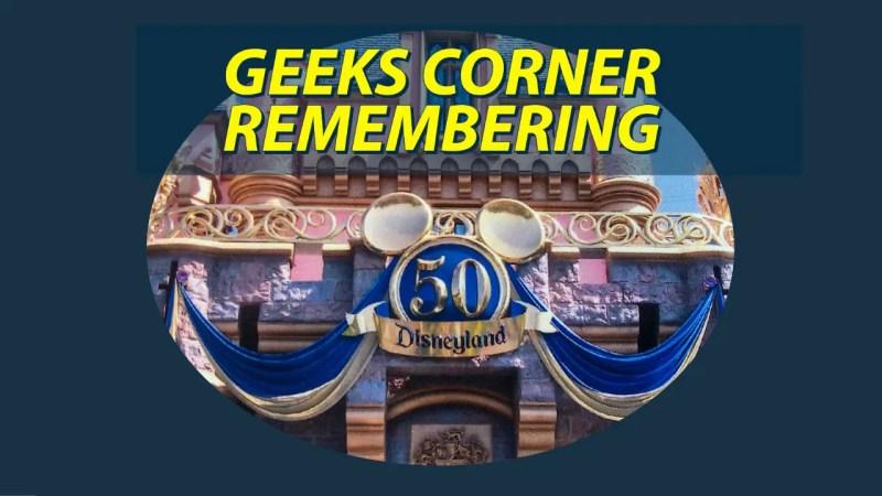 Remembering - GEEKS CORNER - Episode 1030 (#501)