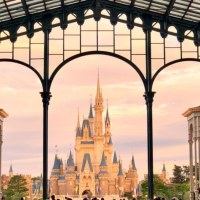 Get Your Sneak Peek at Tokyo Disneyland's New Expansion