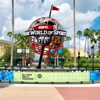 NBA to Resume Season at Walt Disney World in July