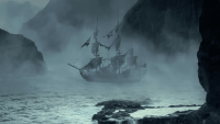 Pirates of the Caribbean - Featured Image