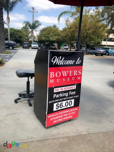 Bowers Reopens With Safety and Health Protocols and Walt Disney Archives Exhibit-2