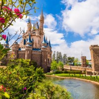 Tokyo Disneyland Resort App Now Available on International App Stores
