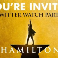 Cast of Hamilton to Host Twitter Watch Party on Disney+
