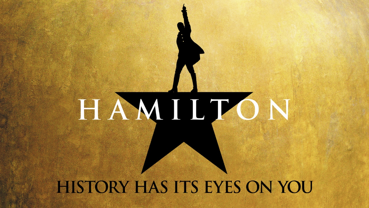 Hamilton: History Has Its Eyes On You Hosted by Robin Roberts Coming to Disney+ on July 10th