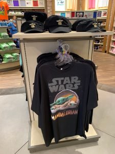 Baby Yoda Merchandise - World of Disney Merchandise
