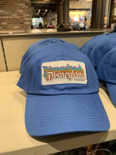 Classic Blast from the Past Disneyland Hat - World of Disney