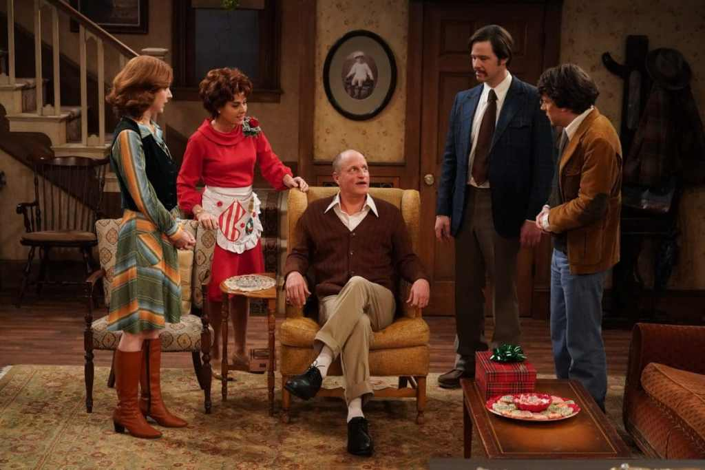 Live in Front of a Studio Audience: 'All In the Family'and'Good Times'