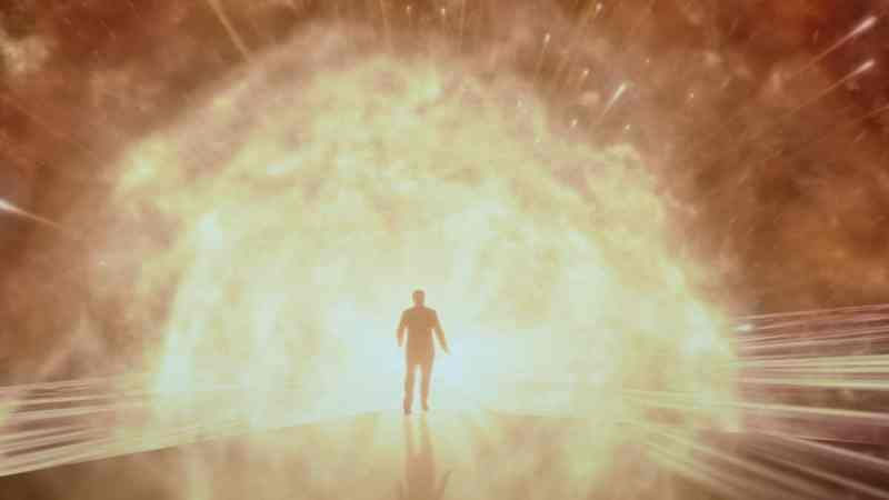 National Geographic Presents Cosmos- Creating Possible Worlds