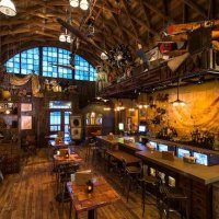 Oga's Cantina and Jock Lindsey's Hangar Bar to Open at Walt Disney World Resort