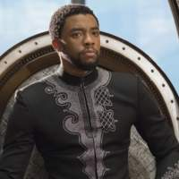 Disney Chairman Bob Iger Hints at Chadwick Boseman Tribute Coming to Disney+