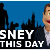 Introducing DISNEY THIS DAY