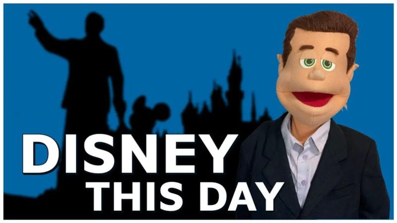 Disney This Day