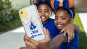 Disney and the NBA Come Together With Merchandise to Celebrate the NBA Playoffs at Walt Disney World Resort!