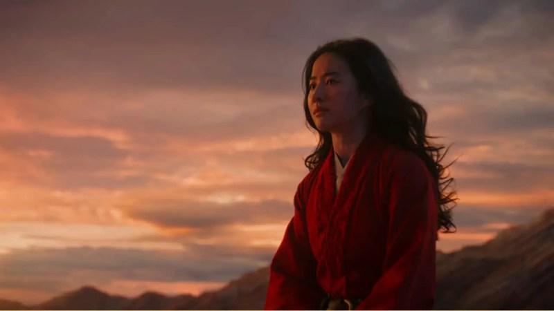 Mulan - Featured Image