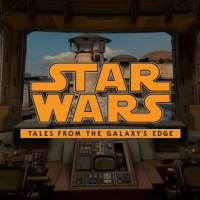 Story and Cast Details Released for Star Wars: Tales From the Galaxy's Edge