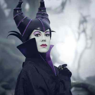 Maleficent - Disneyland Paris