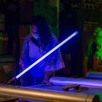Price Goes Up For Savi's Workshop Lightsaber Experience at Walt Disney World Resort