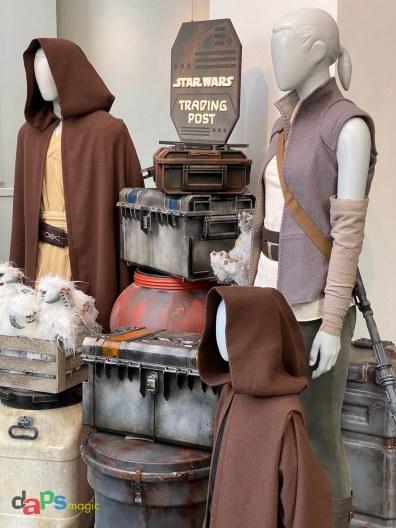 Star Wars Trading Post Downtown Disney District Disneyland Resort-10