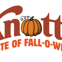 Knott's Taste of Fall-O-Ween Will Conjure Up Great Food and a Festive Atmosphere From September to November