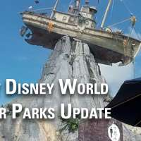 Walt Disney World Water Parks Plan Opening March 2021 and Refund Announcement for Some Passholders
