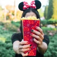 New Popcorn Flavors Coming to Tokyo Disneyland Resort