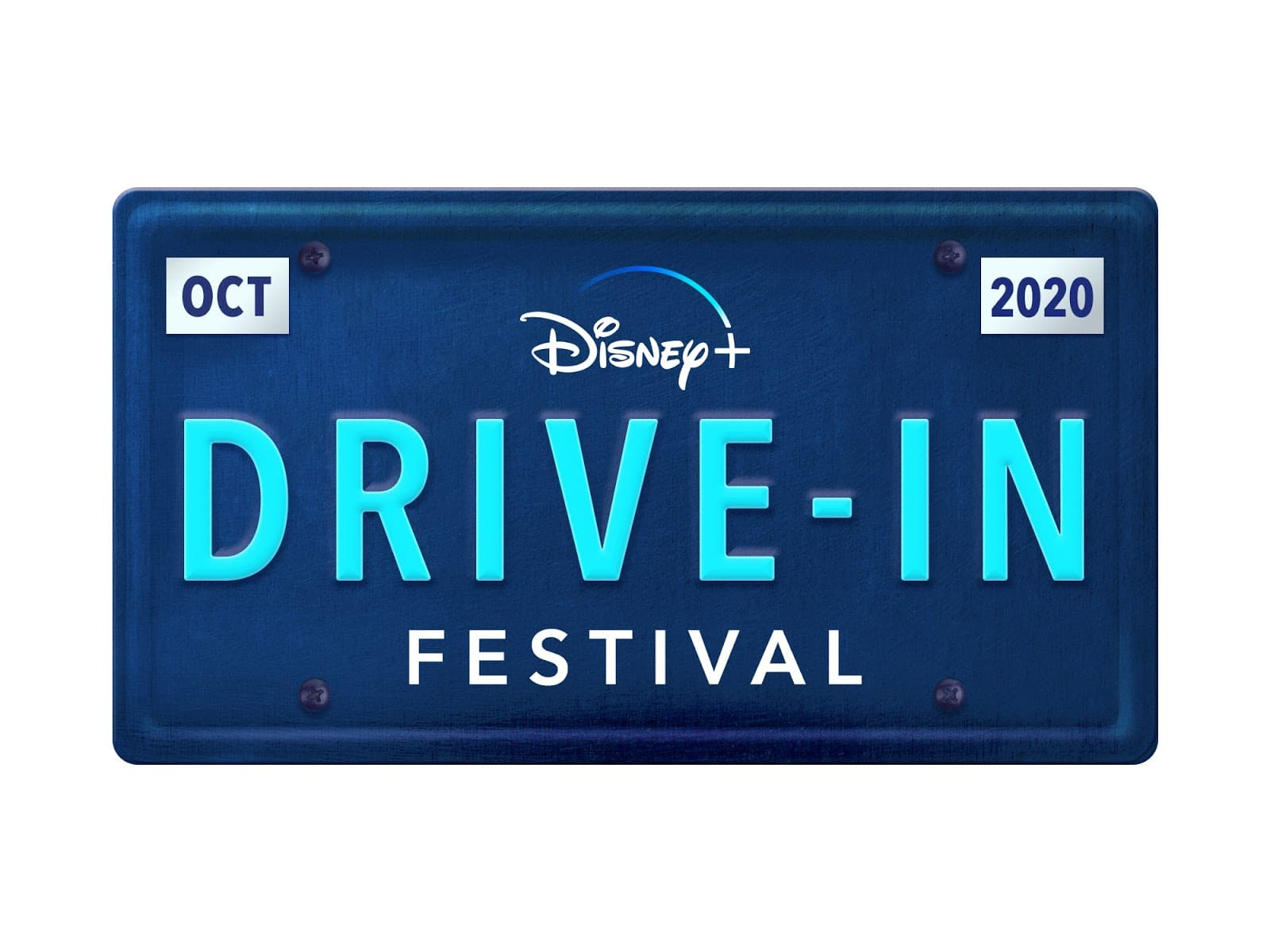Disney+ Drive-In Festival Coming to Santa Monica, California in October