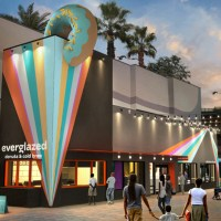 Everglazed Donuts & Cold Brew Coming to Disney Springs!