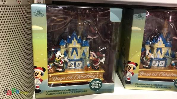Holiday Merchandise Disneyland Resort-34