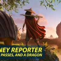 Parks, Passes, and a Dragon - DISNEY Reporter