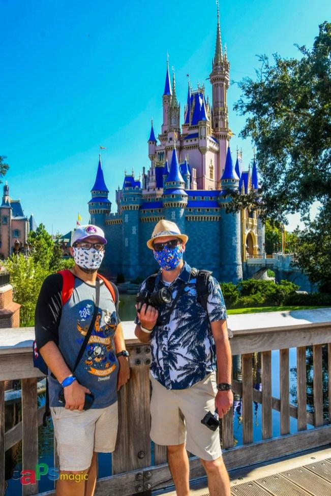 Walt Disney World Resort September 2020 Phased Reopening-128