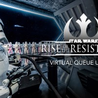 Rise of the Resistance Virtual Queue Will Now Be Available Outside of Hollywood Studios