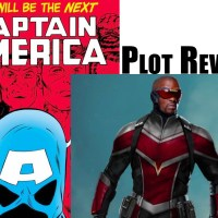 Was the Plot of Falcon and The Winter Soldier Just Revealed?