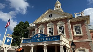 The Hall of Presidents - Featured Image
