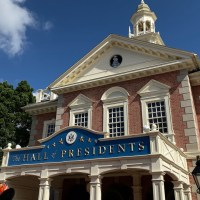 Disney Confirms President Biden to Be Added to Magic Kingdom's Hall of Presidents