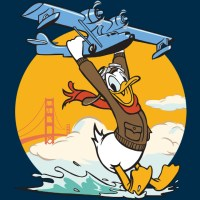 The Walt Disney Studios & World War II Opens December 4th at the Walt Disney Family Museum