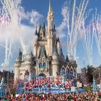 Disney to Reimagine Disney Parks Magical Christmas Day Celebration as Part of Holiday Programming Lineup on ABC