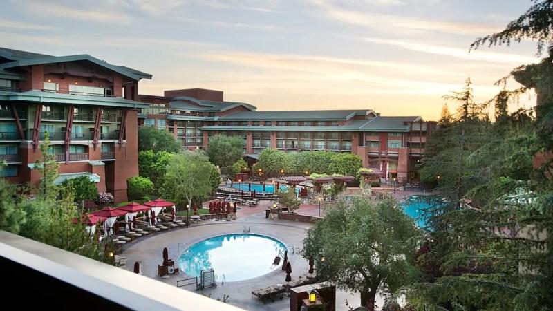 Disney Vacation Club Villas at Disney's Grand Californian